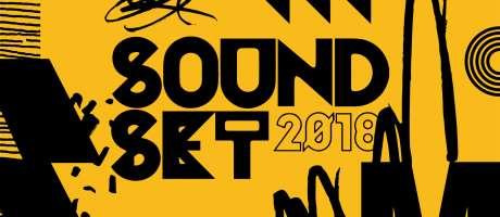 Soundset hero and poster