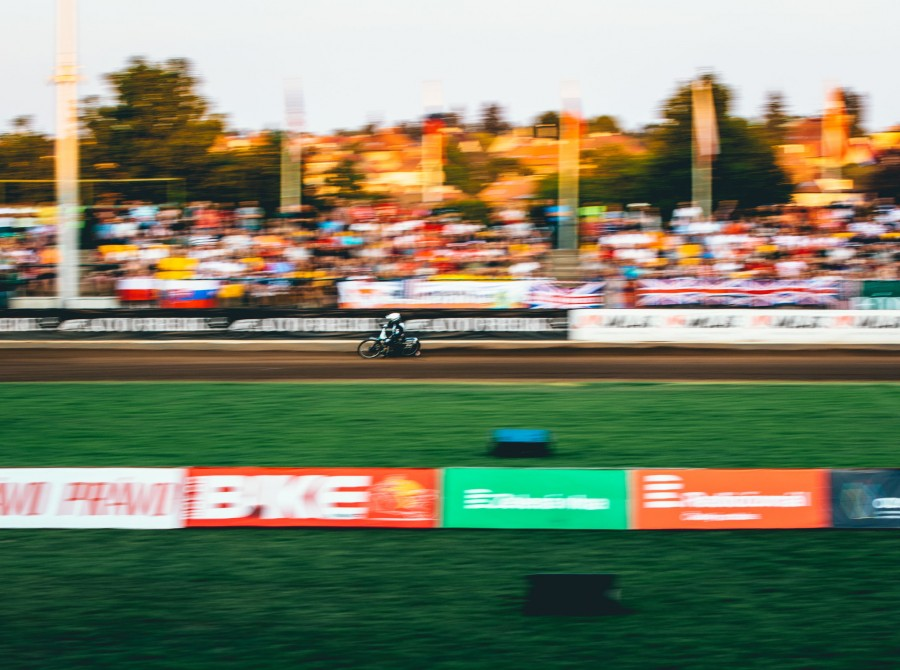 Images from the 2018 Czech Republic Grand Prix in Prague