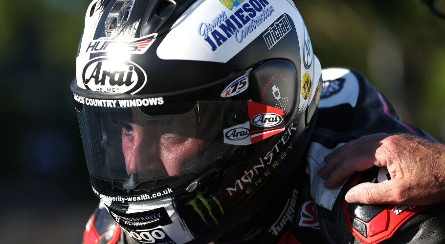 2017 TT images - 30th May