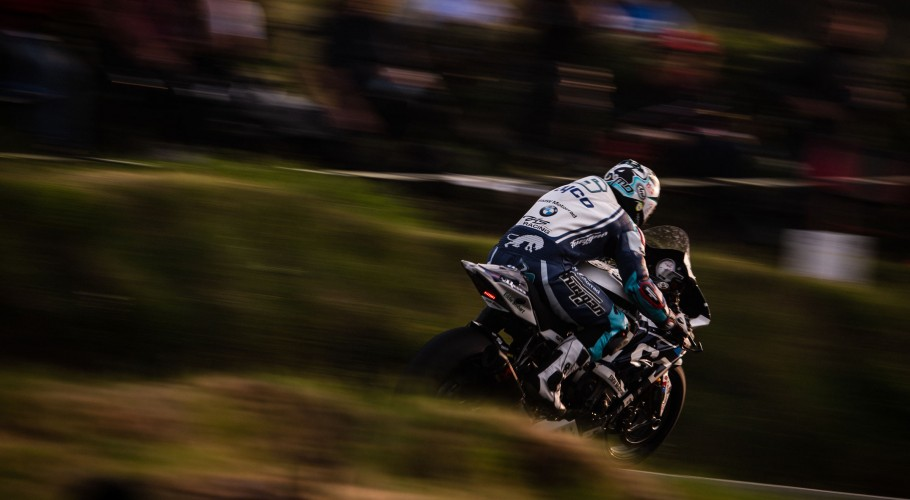 Images from the 2018 RST Superbike TT on the 2nd June