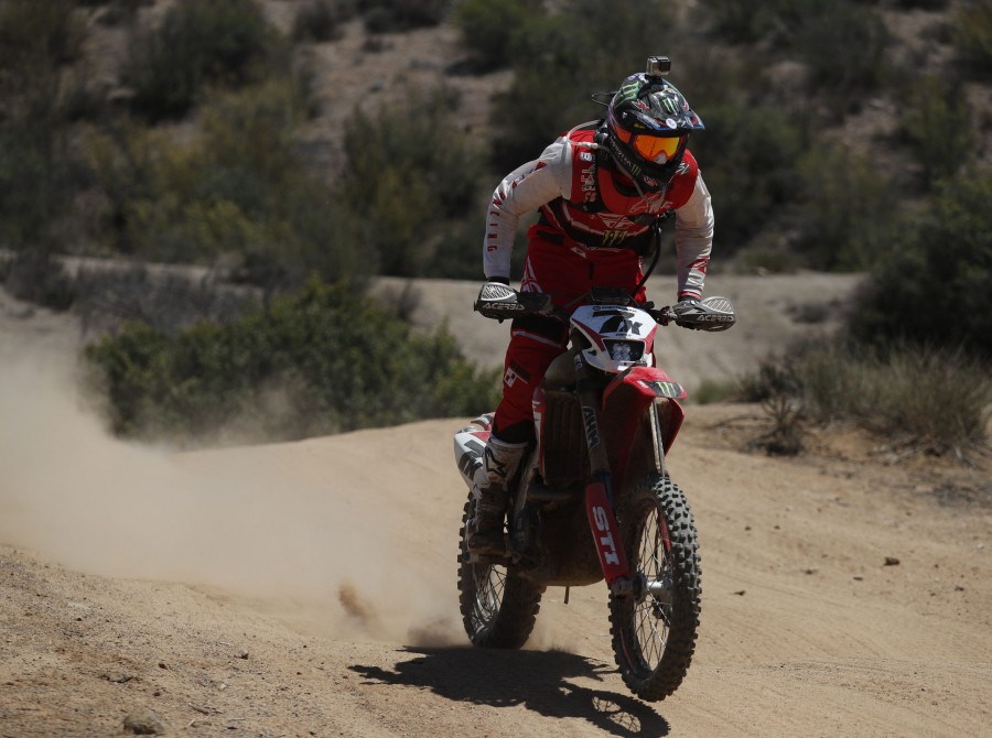 Images from the Baja 500Action shot