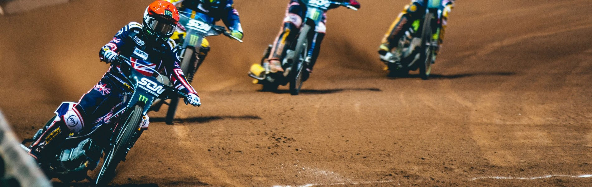 Images from Day 2 of the Speedway of Nations Final