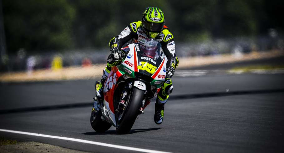 Images from the 2018 French MotoGP at Le Mans, FrancesImages fromImages from