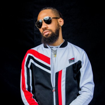 2018 Phyno | Lifestyle Shoot - Nigeria