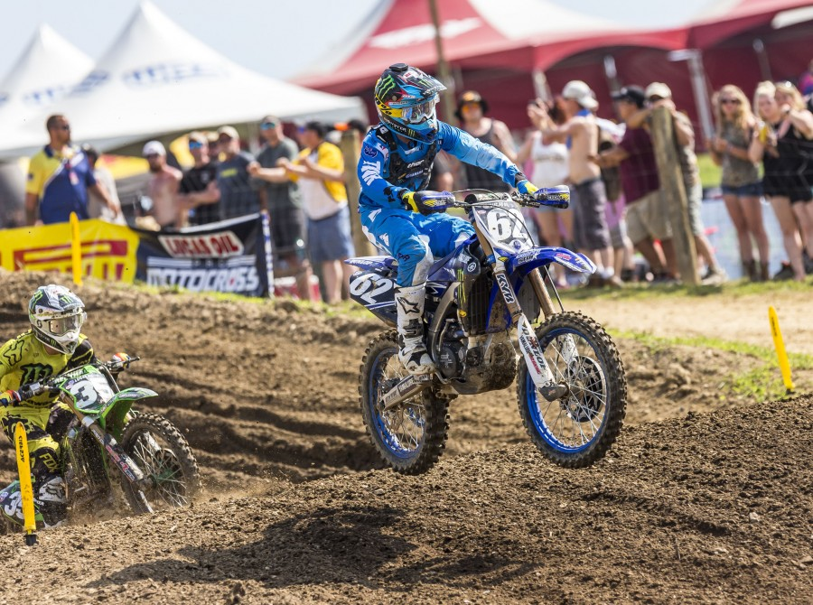 This year's High Point will mark Round 4 of the 2018 Lucas Oil Pro Motocross Championship, sanctioned by AMA Pro Racing.