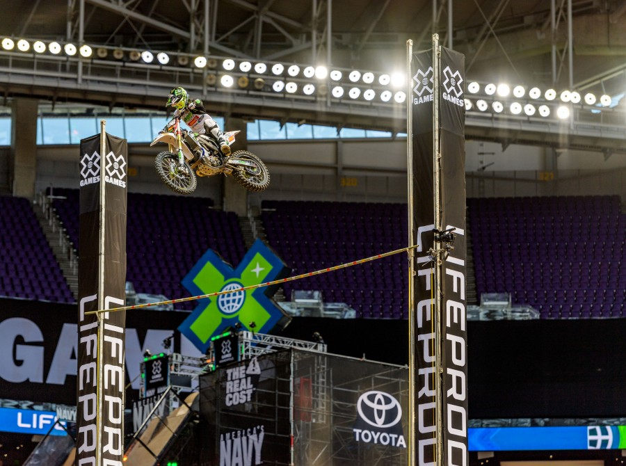 Moto X Step Up Final Images