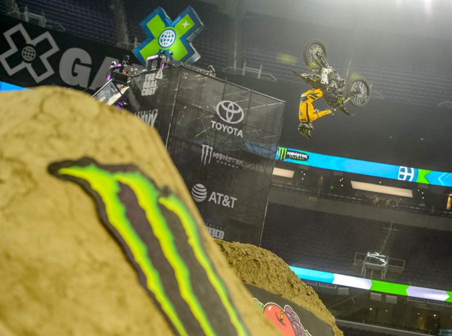 FMX Finals images for Summer X Games
