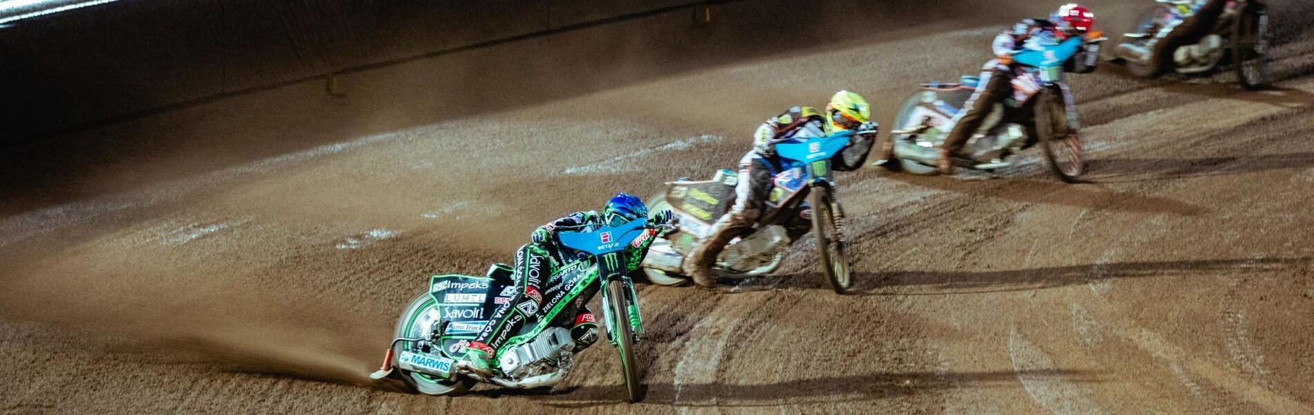 Images from the 2018 Scandinavian SGP in Malilla, Sweden
