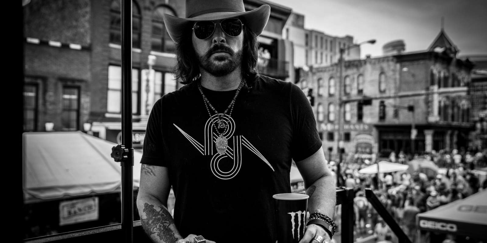 Images from the 2018 CMA Fest in Nashville, Tennessee