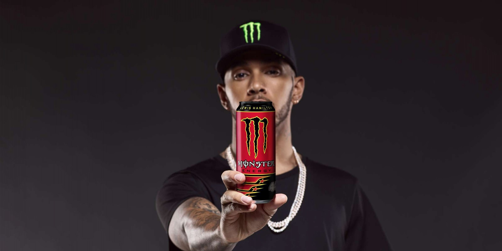 2017 lifestyle studio images of Lewis Hamilton shot by Nathan Gallagher , ***note that the below images for Nathan Gallagher are ok to be hosted on Monster media for a minimum of two years, or until the drink is sold, after which time we no longer have a
