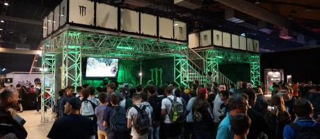 2018 Dreamhack in Tours, France wrap-up