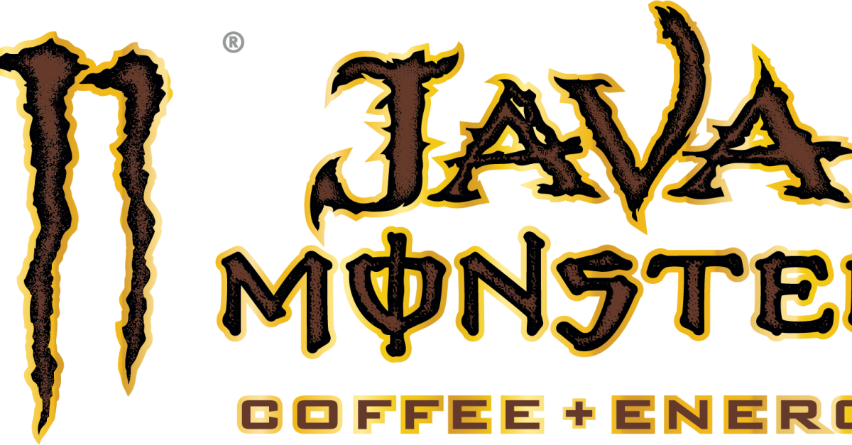 Java Monster Flavors Brewed Coffee Energy Drinks