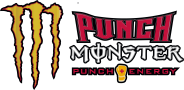 Punch Monster