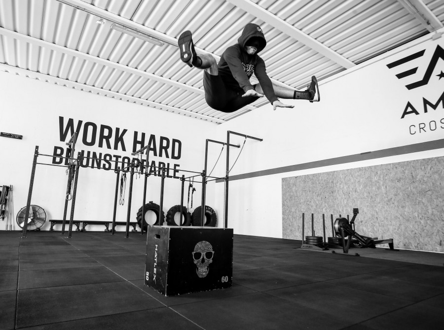 The Bloody Beetroots Bootcamp Italy