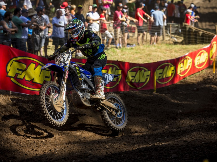Images from Motocross in Washougal, Washington