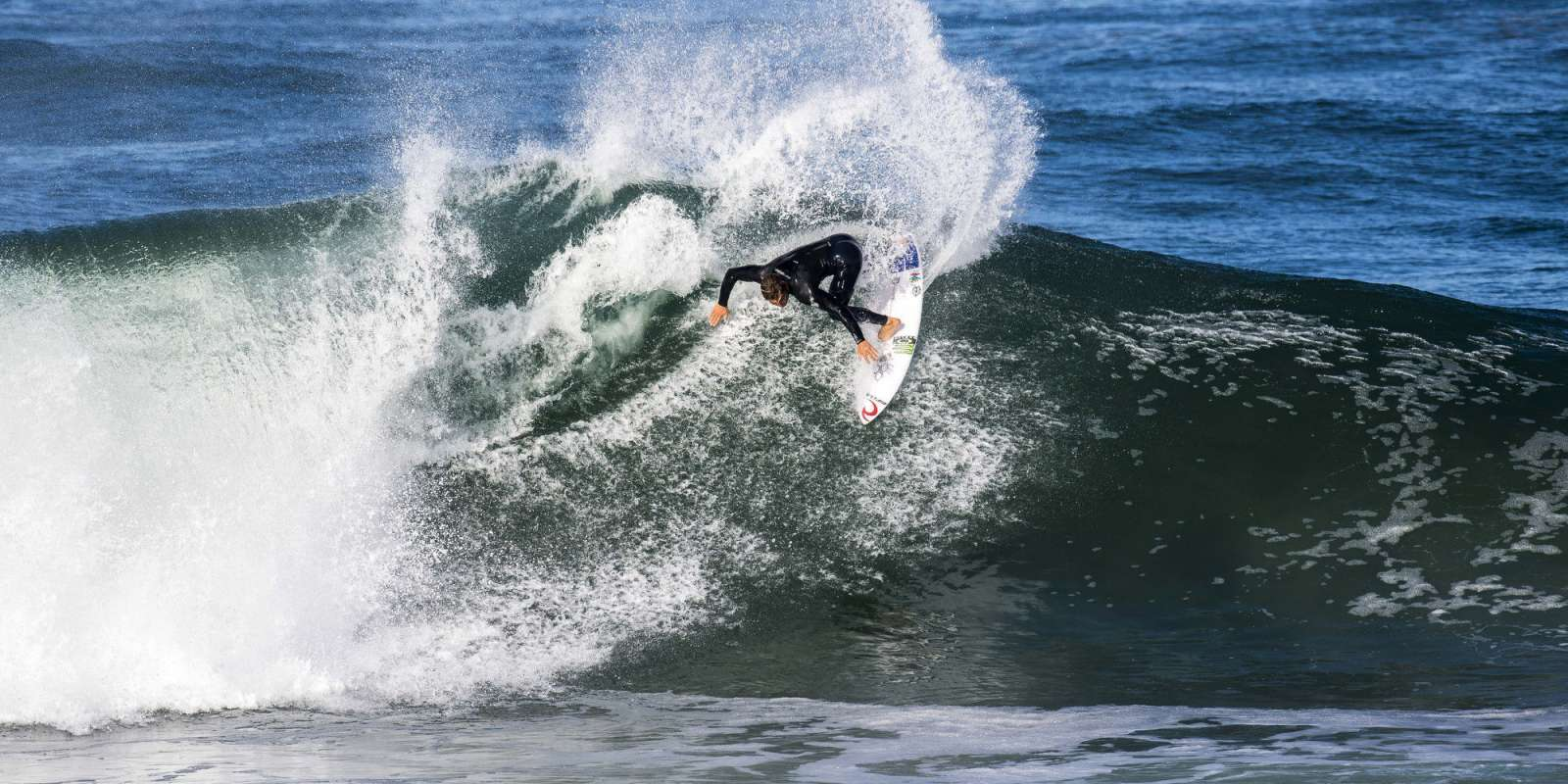 Conner Coffin surf images for This Way In Pro in France