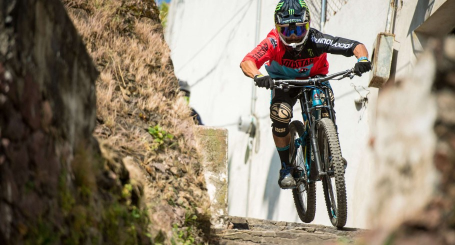 Friday- Practices Dowhill Taxco