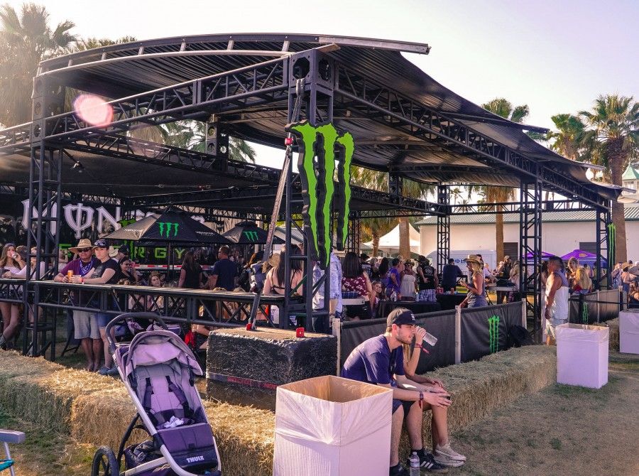 Stagecoach Music Festival Java images
