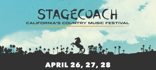 stagecoach festival lineup graphics
