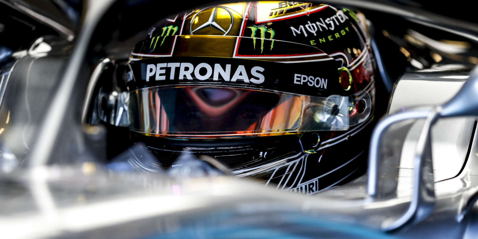 Images from the 2018 Abu Dhabi Grand Prix