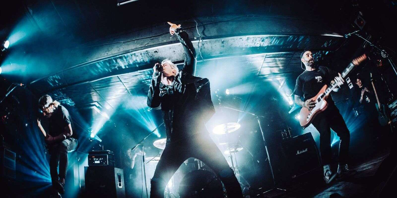 the word alive live performance and meet and greet images - japan tour