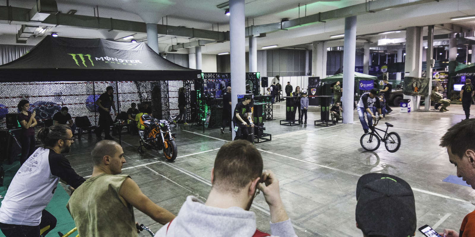 Gaming Convention in Belgrade