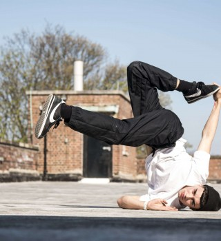 Karam Singh at UK BBOY CHAMPS photos for social/ website