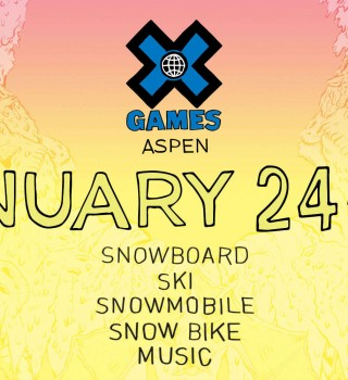2018, Web, X Games, Aspen, Hero