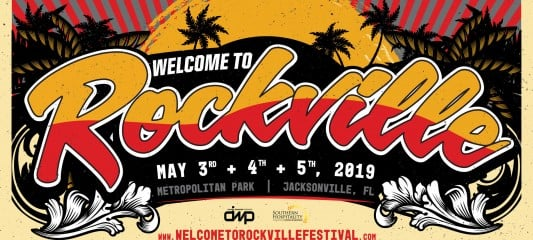 Welcome To Rockville announcement hero image