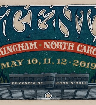 Epicenter Festival (formerly known as Carolina Rebellion) hero image