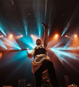 Impericon Festival admats and photo gallery images