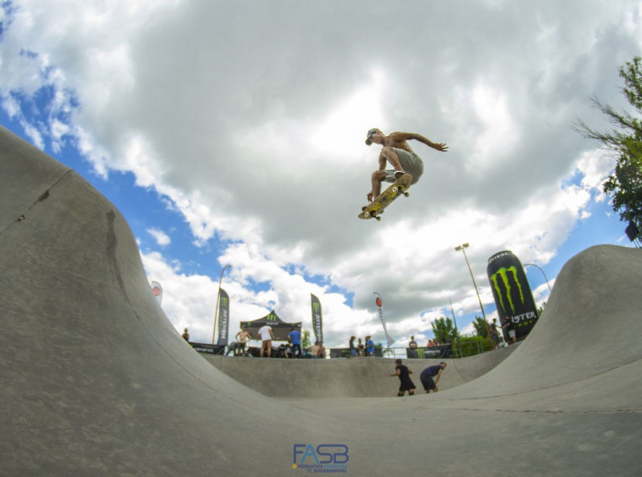 Photos from Summer Skate Tour in Carlos Paz, Argentina
