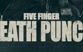 five finger death punch mp3 wash it all away