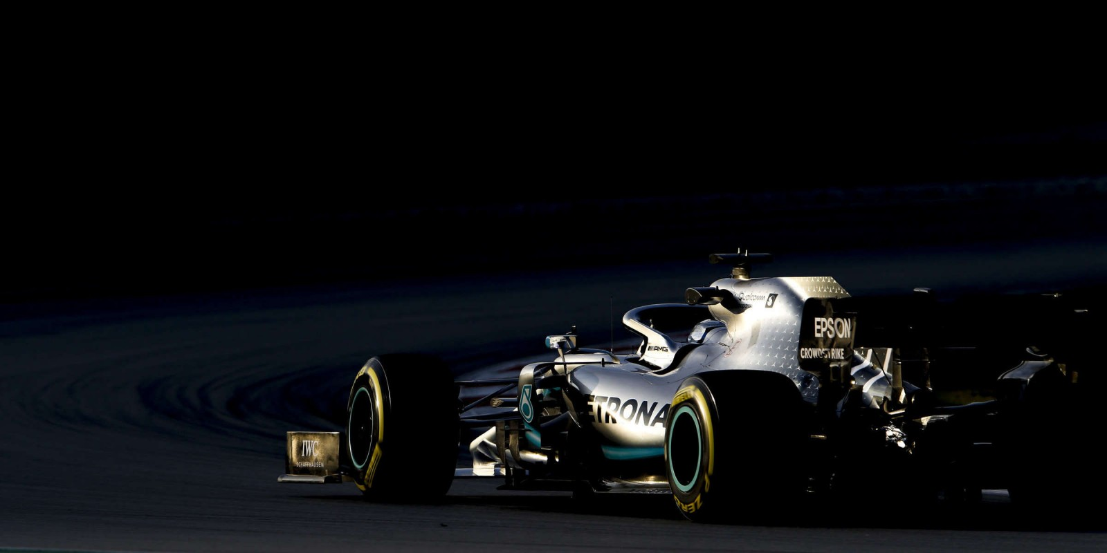 F1 2019 The Race Is On Images, Photos, Reviews