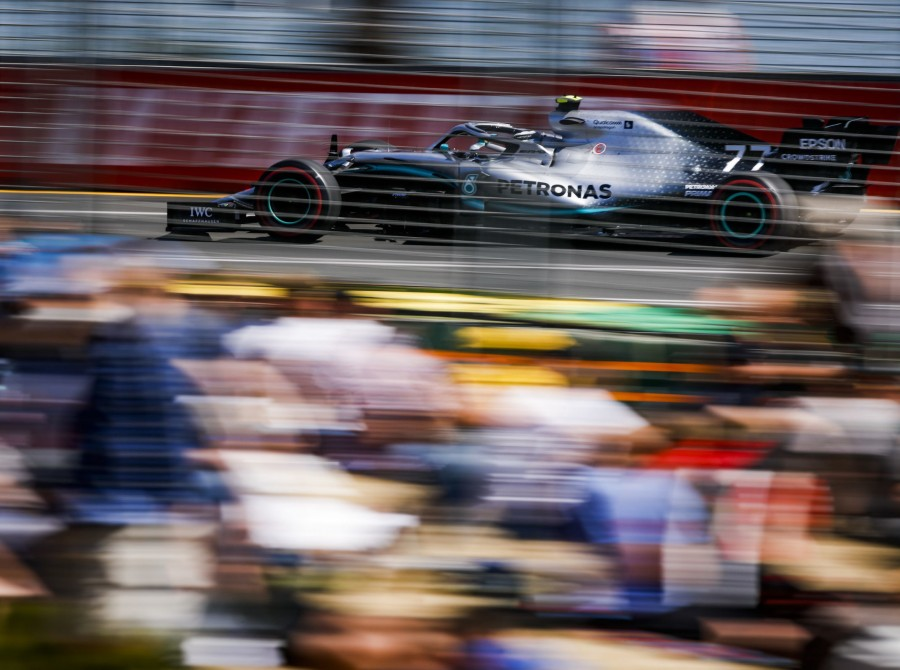 Friday and Saturday images from the 2019 Australian Grand Prix