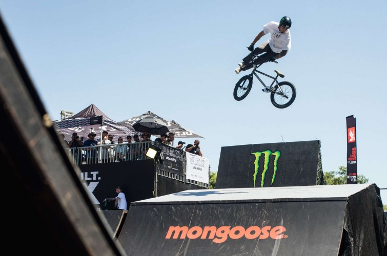 Ultimate X South Africa - BMX