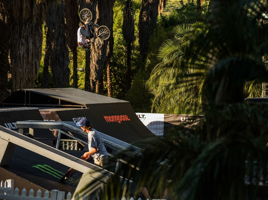 Ultimate X - South Africa - 2019