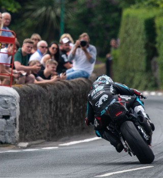 Images from the 2018 RL360 Superstock TT