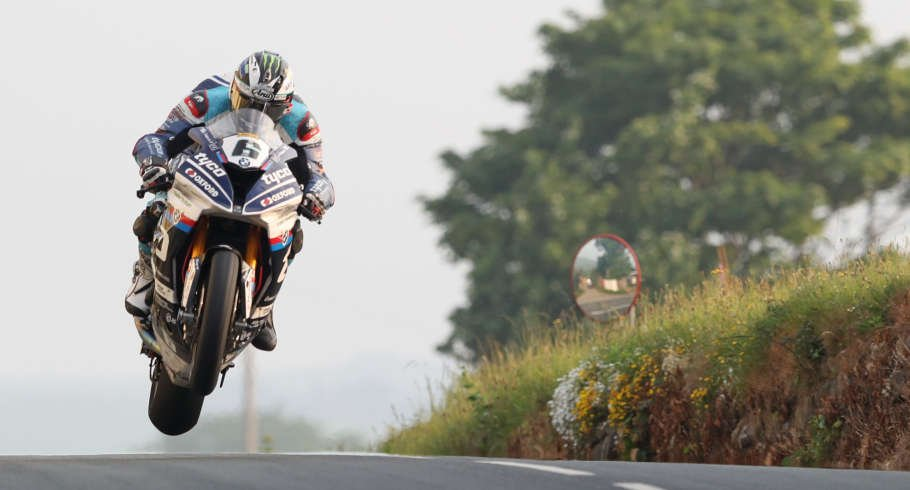 Images from the 2018 Isle of Man TT: RST Superbike TT on the 2nd June