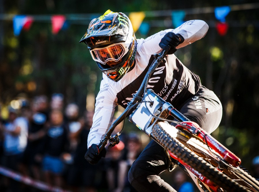 Shots from Australian National Championships in Bright, Victoria in Australia