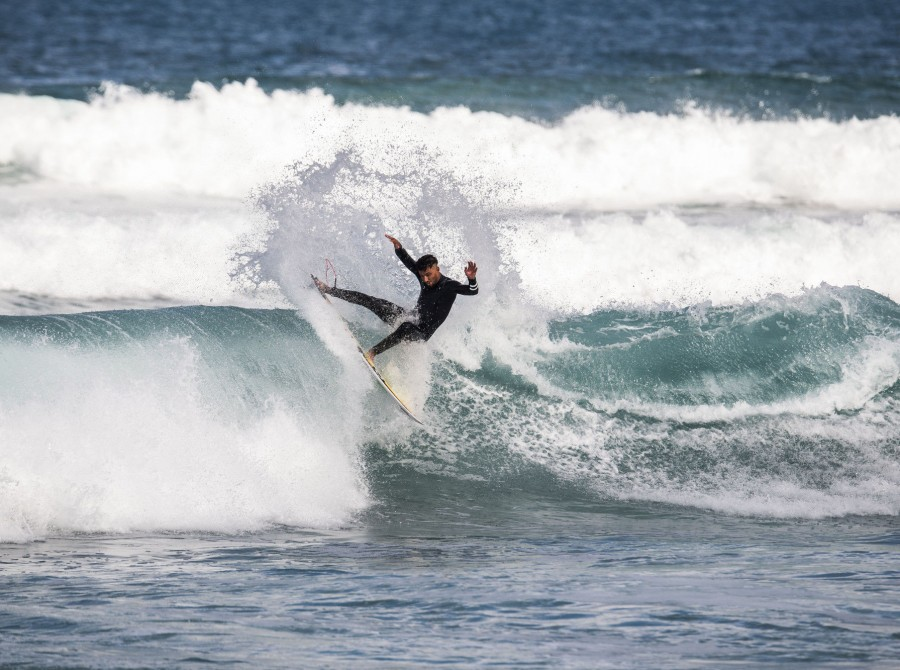 """he Rip Curl Pro Bells Beach has been running for more than 50 years, and while the break itself incites grumbles from much of the WSL competitors (""""too soft, too slow, too fat""""), by the end of the waiting period, Bells' history, tradition and prestige win"""