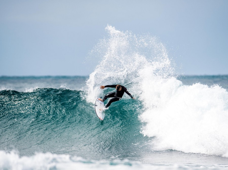 "he Rip Curl Pro Bells Beach has been running for more than 50 years, and while the break itself incites grumbles from much of the WSL competitors (""too soft, too slow, too fat""), by the end of the waiting period, Bells' history, tradition and prestige win"