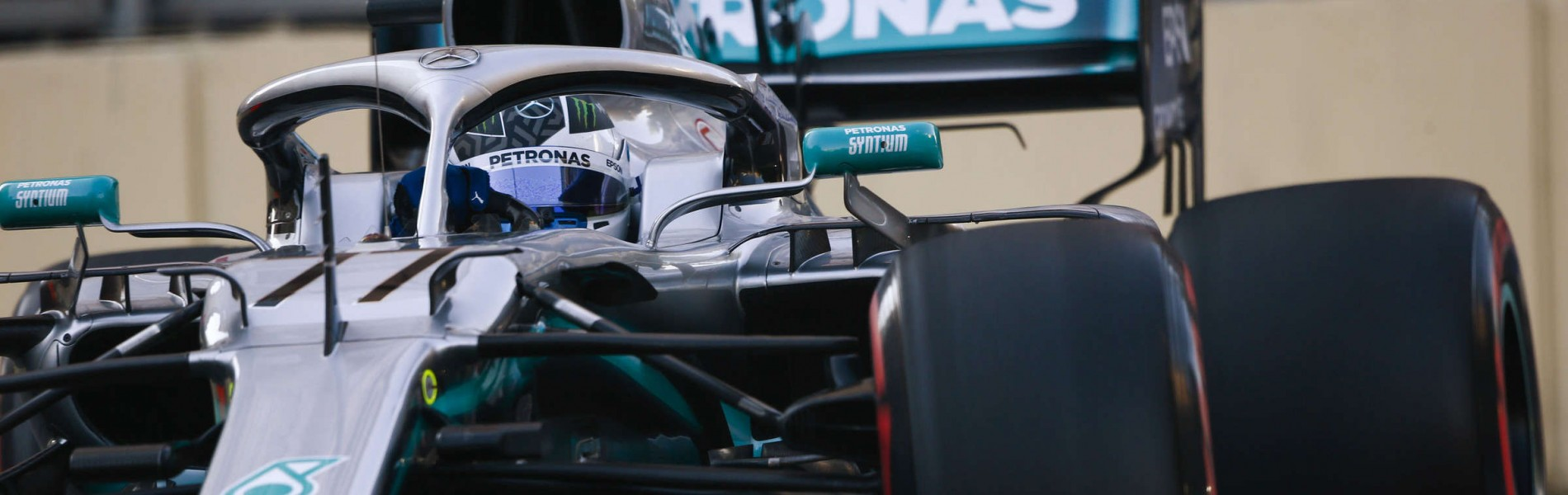 Images from the 2019 Azerbaijan F1 Grand Prix