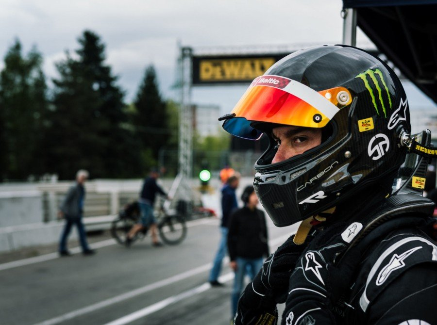 """Monster Energy supported team """"Dream 2 drive pro"""" took part in DEWALT Grand Prix season-opening competitions."""