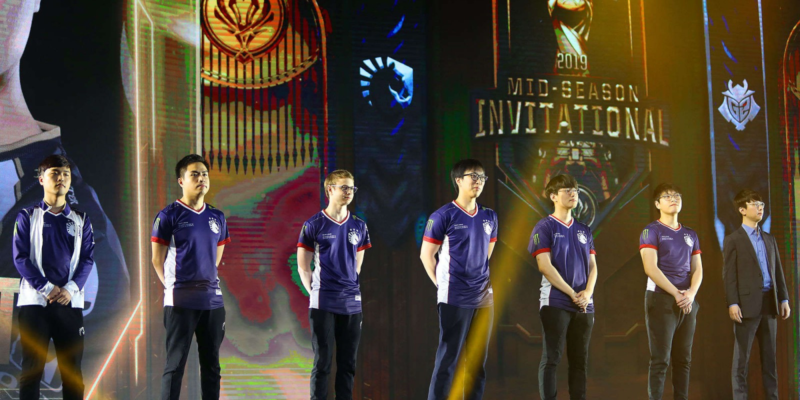Photos of Team Liquid LoL as they play in Vietnam for the Mid Season Invitational. Team Liquid represented North America in this international competition for League of Legends and placed 2nd after upsetting the reigning world champions, but losing to G2