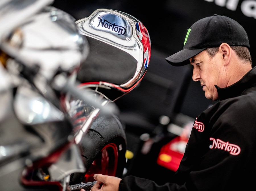 Images from week one of the 2019 Isle of Man TT
