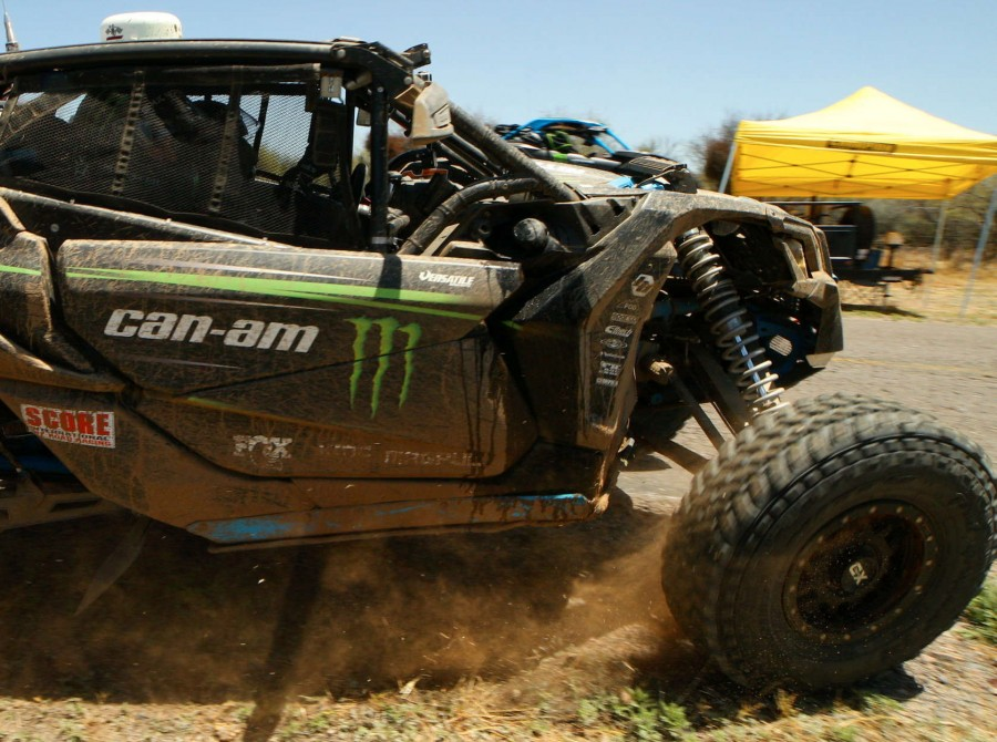 Images from the 2019 Baja 500 Event in Baja, Mexico