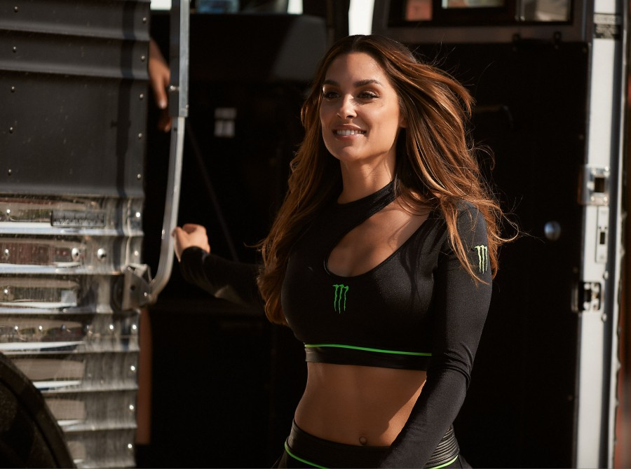 Monster Girls Behind the Scenes at the Barcelona Photo and Video Shoot