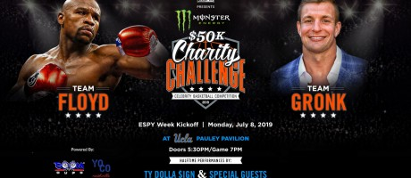 $50K Charity Challenge Promo Video. Celebrity appearances and music have all been cleared by Idolroc