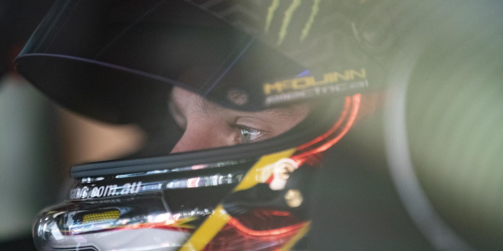 Cameron Waters 4th Place at V8 Supercars Darwin Triple Crown